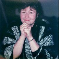 Mary Lou Hedges